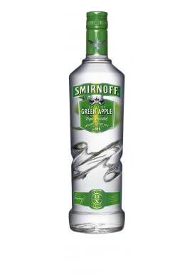 Smirnoff Green Apple Twist