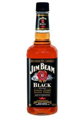 Jim Beam Black Label 43%