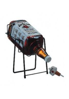 Jim Beam Bourbon Whiskey 4,5 Liter