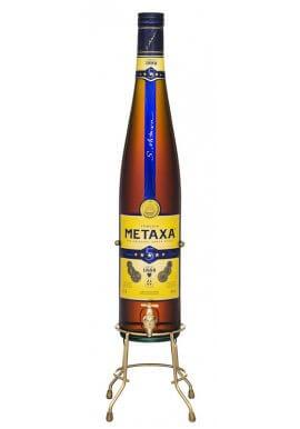 Metaxa 5 Sterne 3 Liter