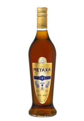 Metaxa 7 Sterne 0.7 Liter
