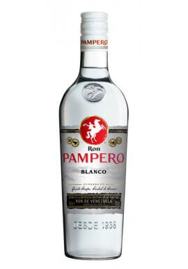 Pampero Blanco 0.7 Liter