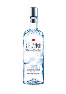 Finlandia Vodka 1 Liter 40%Vol.