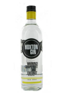 Hoxton London Gin 0.7 Liter