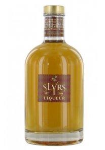 Slyrs Bavarian Whisky Likör 0.7 Liter