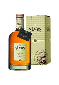 Slyrs Single Malt Whisky 43% Vol. 0.7 Liter