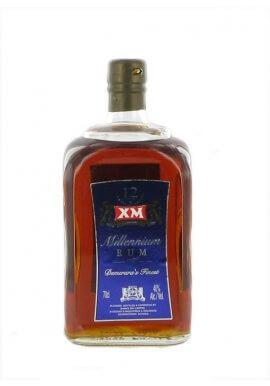 XM Millenium Demerara 12 Jahre