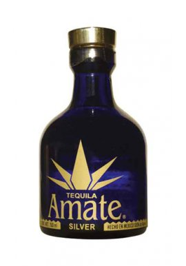 Amate Blanco Tequila 0.7 Liter