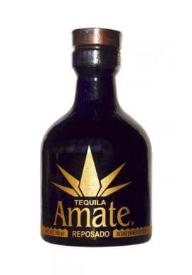Amate Reposado Tequila 0.7 Liter
