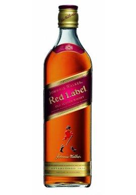 Johnnie Walker Red Label 0.7 Liter