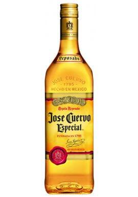 Jose Cuervo Tequila Especial 1 Liter