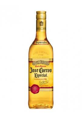 Jose Cuervo Tequila Especial 0.7 Liter