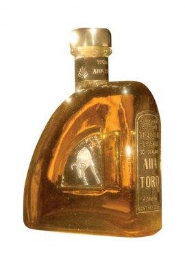 Aha Toro Reposado Tequila
