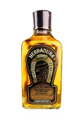 Herradura Anejo Tequila 0.7 Liter