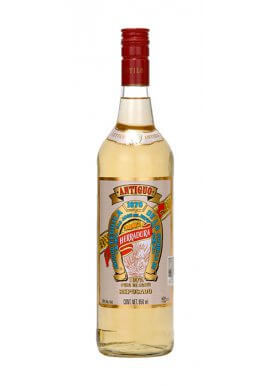 Herradura Antiguo Reposado Tequila 0.7 Liter