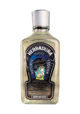 Herradura Blanco Tequila 0.7 Liter