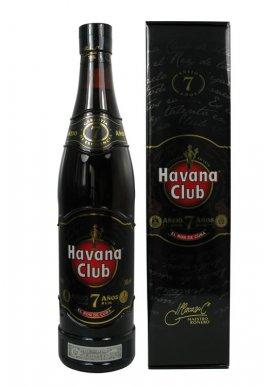 Havana Club 7 Jahre 3 Liter Grossflasche