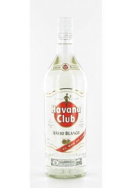 Havana Club anejos blanco 1 Liter