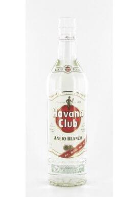 Havana Club anejos blanco 0.7 Liter