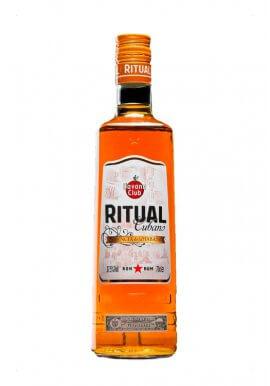 Havana Club Ritual 0.7 Liter