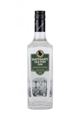 Hayman`s Old Tom Gin 0.7 Liter