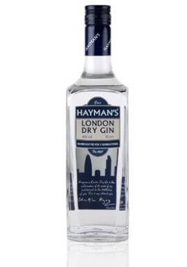 Hayman`s London Dry Gin 0.7 Liter