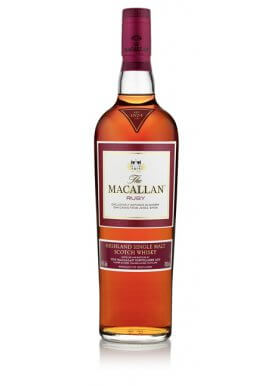 The Macallan Ruby 43%