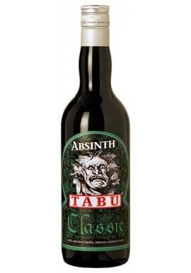 TABU Absinth classic 0.7 Liter