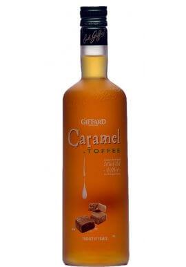 Giffard Caramel Toffee Likör