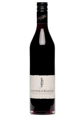 Giffard Cassis Noir de Bourgogne Premium Likör