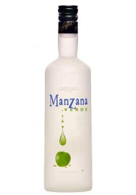 Giffard Manzana Verde (grüner Apfel) Likör