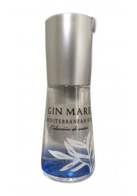 Gin Mare Miniatur 100ml