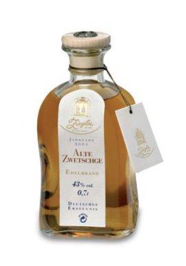 Ziegler alte Zwetschge 0.7 Liter